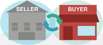 Buyer and Seller